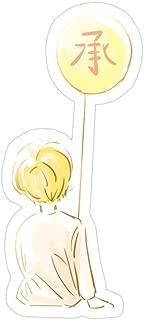 Deangelo Serendipity Jimin Stickers (3 Pcs/Pack)