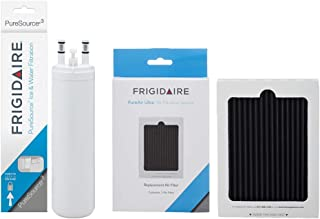 Frigidaire FRIGCOMBO3 WF3CB Water Filter & PAULTRA Air Filter Combo Pack