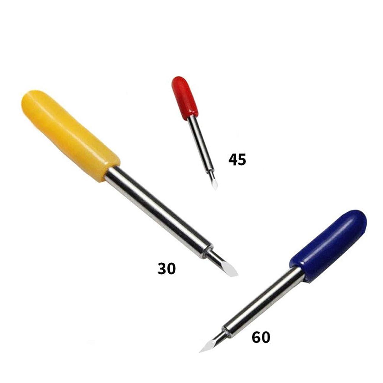 水差し筋補助のこぎりツール 5pcs ナイフの刃のナイフ図ピックアップ靴の王のナイフの刃のナイフをレタリングコンピュータ (サイズ : 23.5*2*60+deg;)