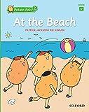 At the Beach (Potato Pals 2 Book D) (English Edition)