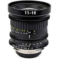 Tokina Cinema 11-16mm at-X T3.0-22 Fixed Zoom for PL Mount Cameras (TC-116P)