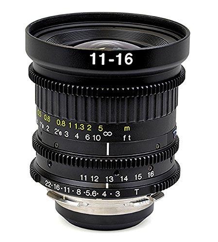 Tokina 11–16mm T3Cinema Objektiv für PL Mount