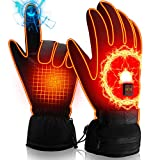 Best Heated Gloves Reviewed For The Best Winter Experience 16