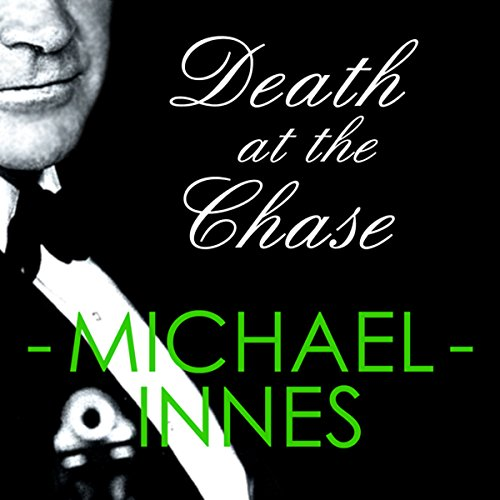 Death at the Chase: An Inspector Appleby Mystery cover art