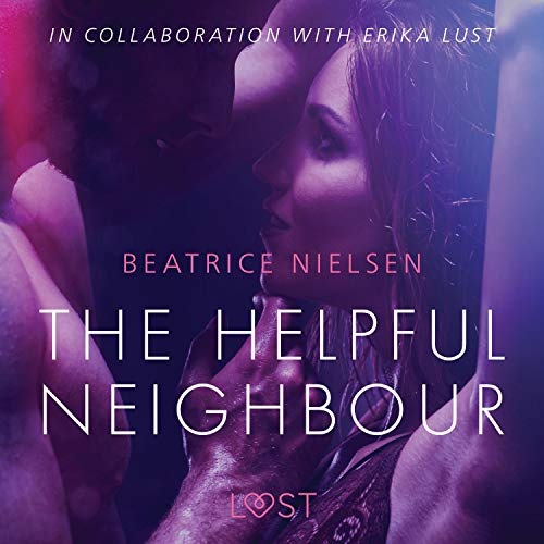 The Helpful Neighbour cover art