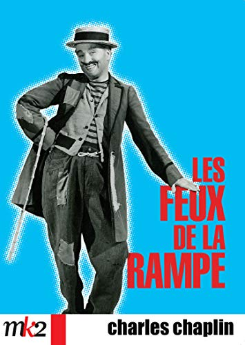 Les Feux de la rampe [Francia] [DVD]