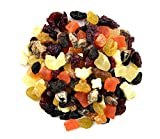 Anna and Sarah Mini Fruit Trail Mix in Resealable Bag, 2 Lbs...