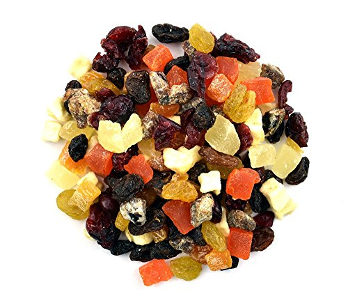 dried vegetables and fruits - 9