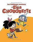 Éléa Chouquette T1