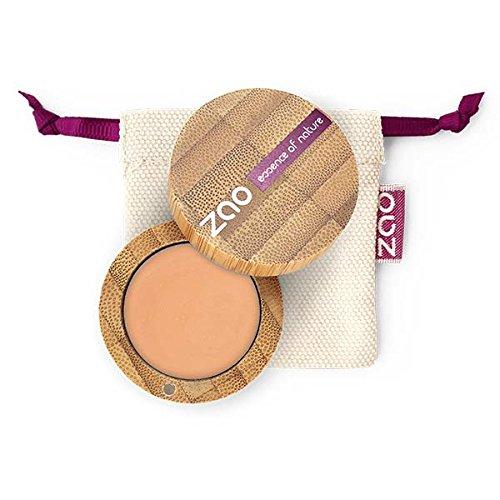 Zao Makeup - Bambou Primer Yeux N°259 - Lot De 2 - Livraison Rapide En France - Prix Par Lot