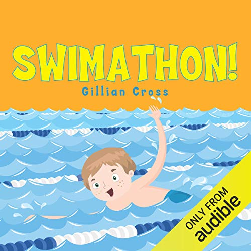 Swimathon! cover art