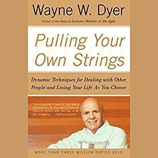 Pulling Your Own Strings cover art