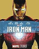 Iron Man (Edizione Marvel Studios 10 Anniversario) [Blu-ray]