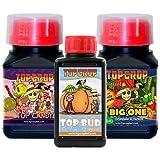 TOP CROP Tripack Bud Pack