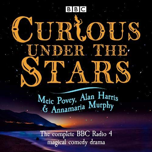 Curious Under the Stars cover art