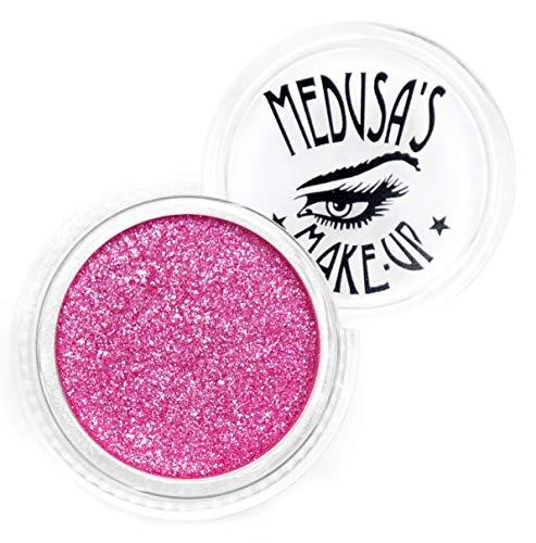 Medusa's Make-Up Glitzer-Lidschatten Glitter, loser Glitzer für Nägel, Haare und Gesicht (Asteroid)