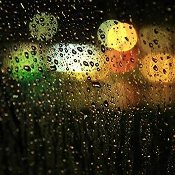 Rain (feat. Liam Scott)