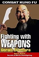 Combat Kung Fu Fighting with Weapons DVD Okamura