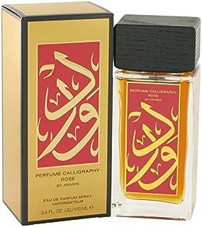 Aramis - Perfume Calligraphy Rose Eau De Parfum Spray - 100ml3.4oz by Aramis