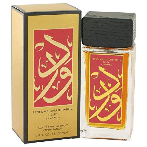 Aramis - Perfume Calligraphy Rose Eau De Parfum Spray - 100ml/3.4oz by Aramis