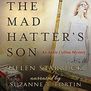 Couverture de The Mad Hatter's Son