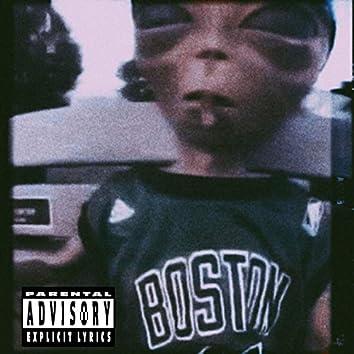 Ballin' (feat. Sevon)