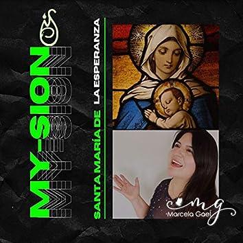 Santa María de la Esperanza (Cover)