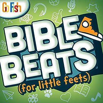 Bible Beats (For Little Feets)