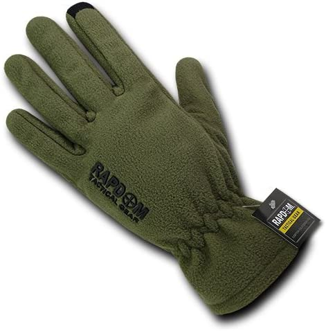 RAPDOM Tactical Breathable New Shipping Free Shipping Direct sale of manufacturer Gloves Fleece