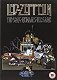 Led Zeppelin - The Song Remains The Same [Reino Unido] [DVD]