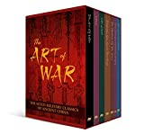 The Art of War Collection: Deluxe 7-Volume Box Set Edition (Arcturus Collector's Classics)
