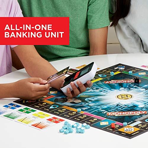 Monopoly: Ultrabanque - 4
