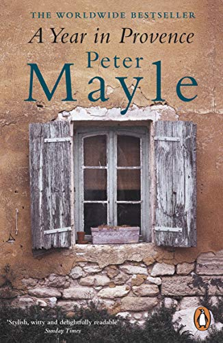 Year in Provence (NON-FICTION)