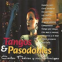 Tango por Maya