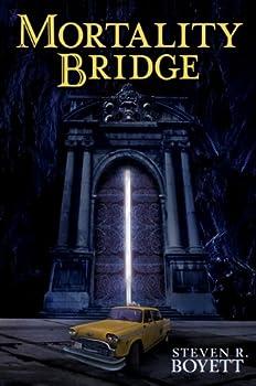 Steven R. Boyett Mortality Bridge