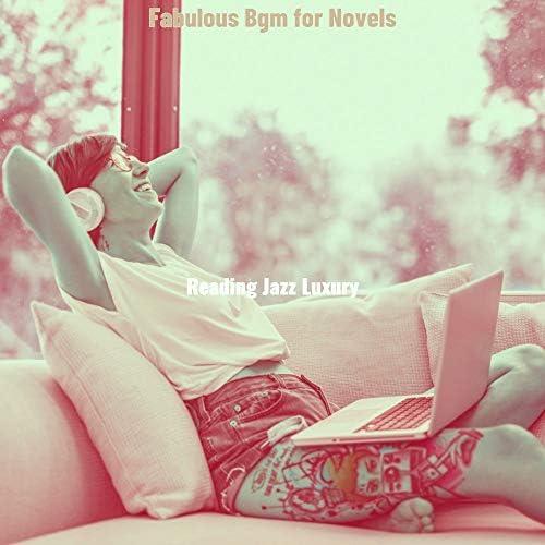 Reading Jazz Luxury