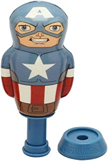IMPERIAL Licensed Power Popper-Captain America