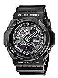 CASIO G-Shock GA-300-1AER - Reloj analógico y Digital de Cuarzo con Correa de polímero, Color...