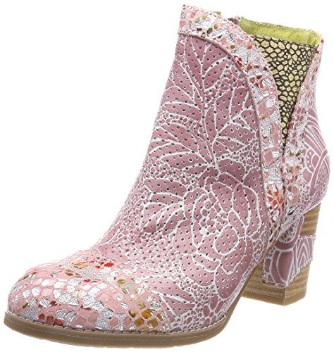Laura Vita ANNA 138 dames chelsea-boots