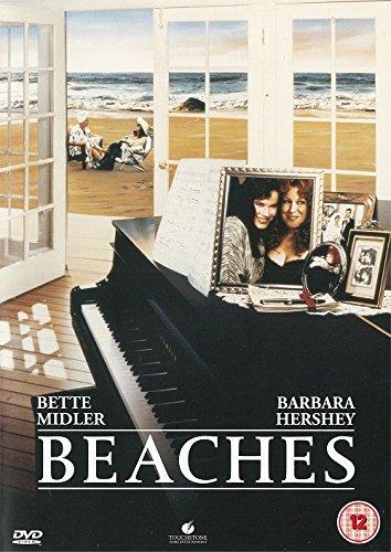 bett beach house