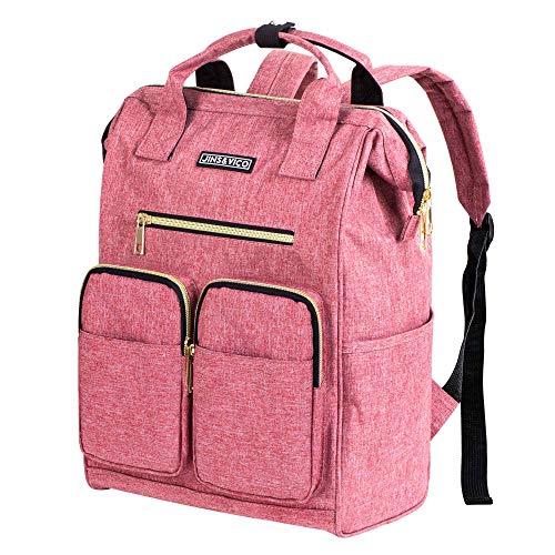 Laptop Backpack for Women, Lightweight Mens Womens Travel Backpack