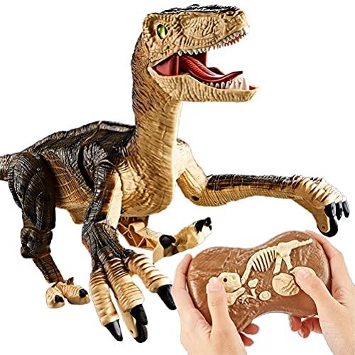 Fernbedienung Dinosaurier Spielzeug mit...