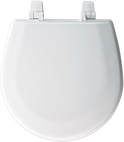 Jabsco 29097–1000de RemplaceHommest Abattant de WC et Couvercle, Taille compacte