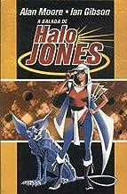 A Balada de Halo Jones