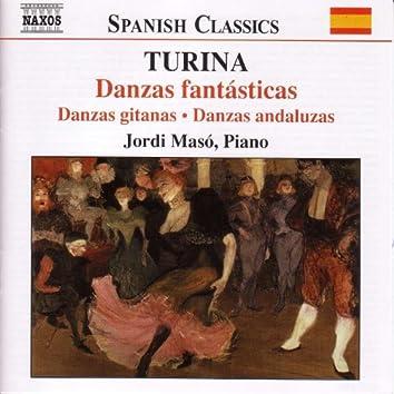 Turina, J.: Piano Music, Vol. 1