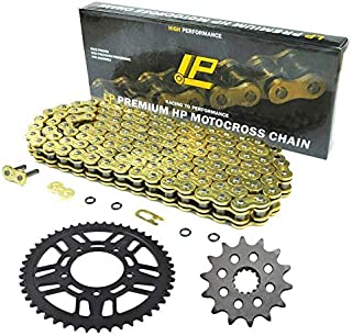 Best yzf600r chain and sprocket set Reviews