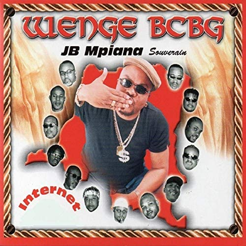 Wenge Bcbg & JB Mpiana