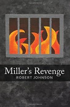 Miller's Revenge 1438291876 Book Cover