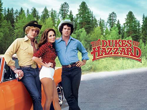 Dukes of Hazzard Season 1