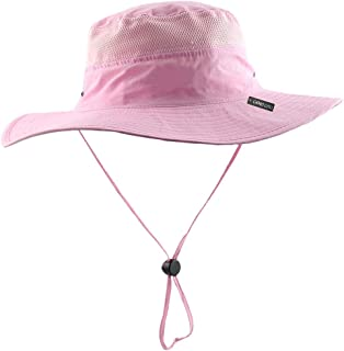 Best pink fishing hat Reviews
